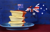 Happy Australia Day January 26 Party Food With Iconic Meat Pies